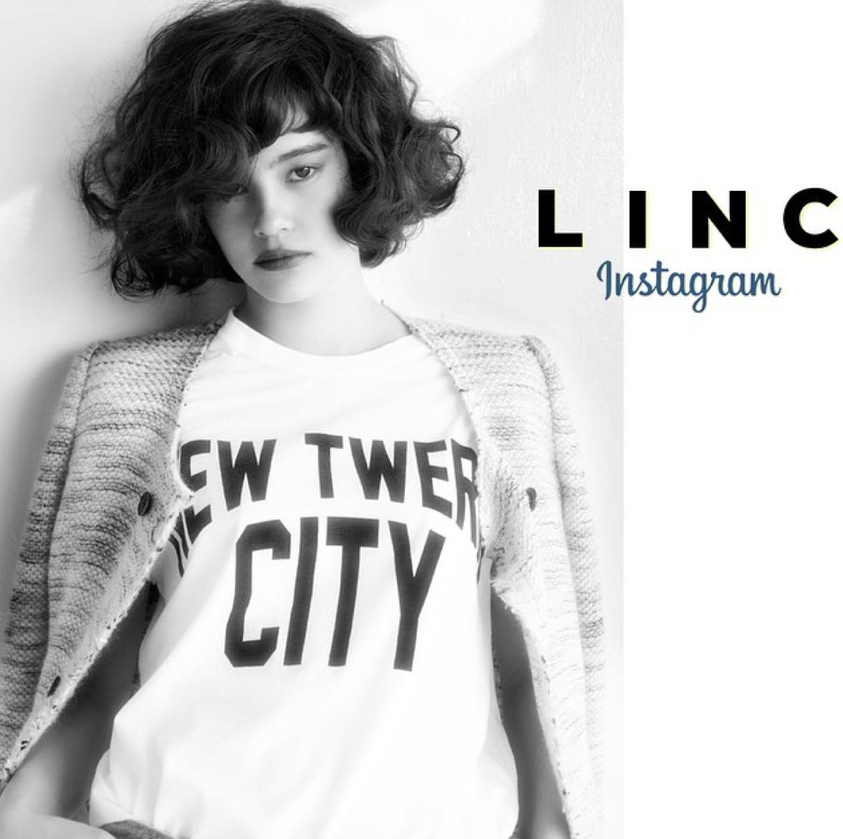 画像1: 『LINC MAGAZINE』(Web版)出演モデルを募集します!