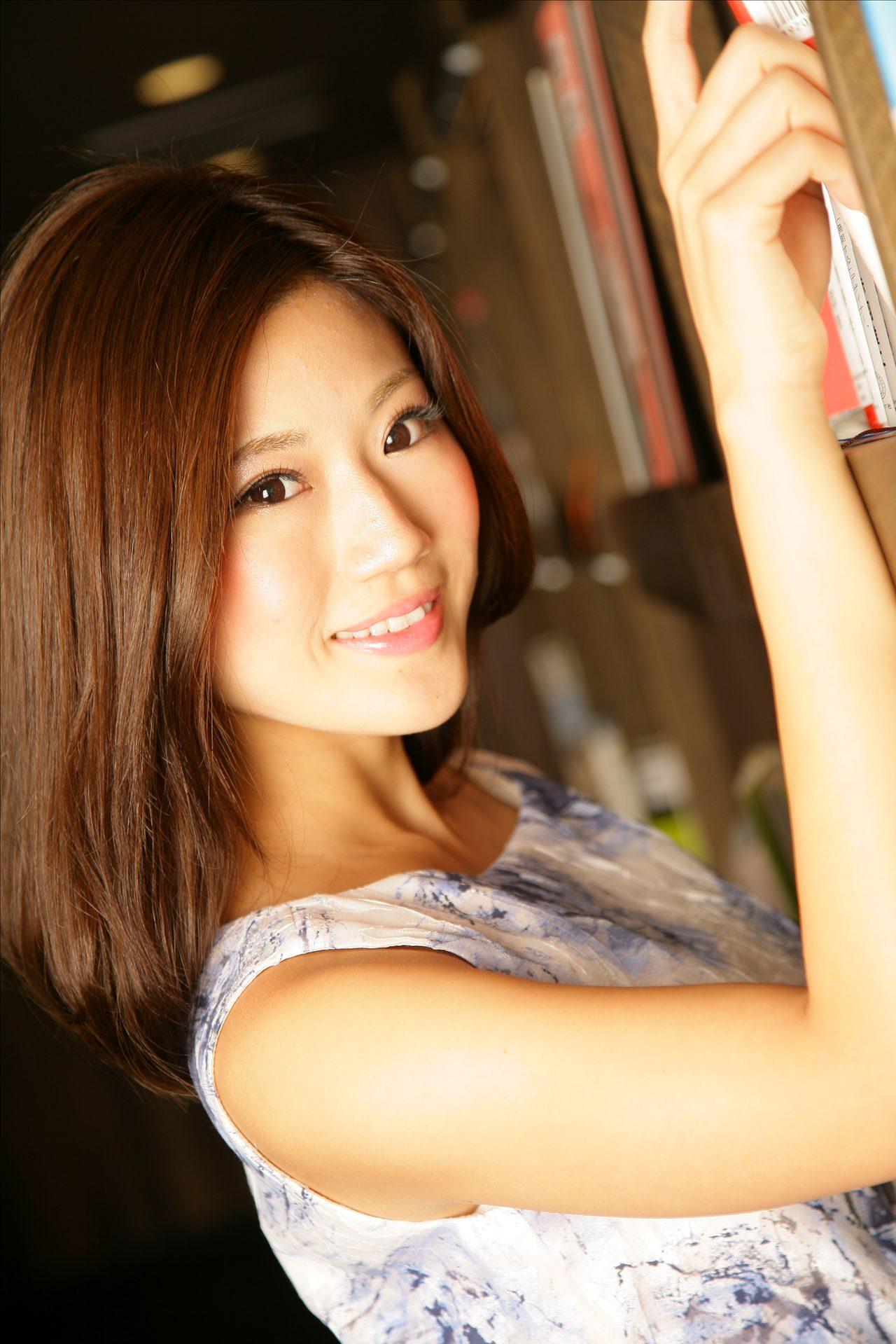画像: カワコレイメージモデル 黒須さおり