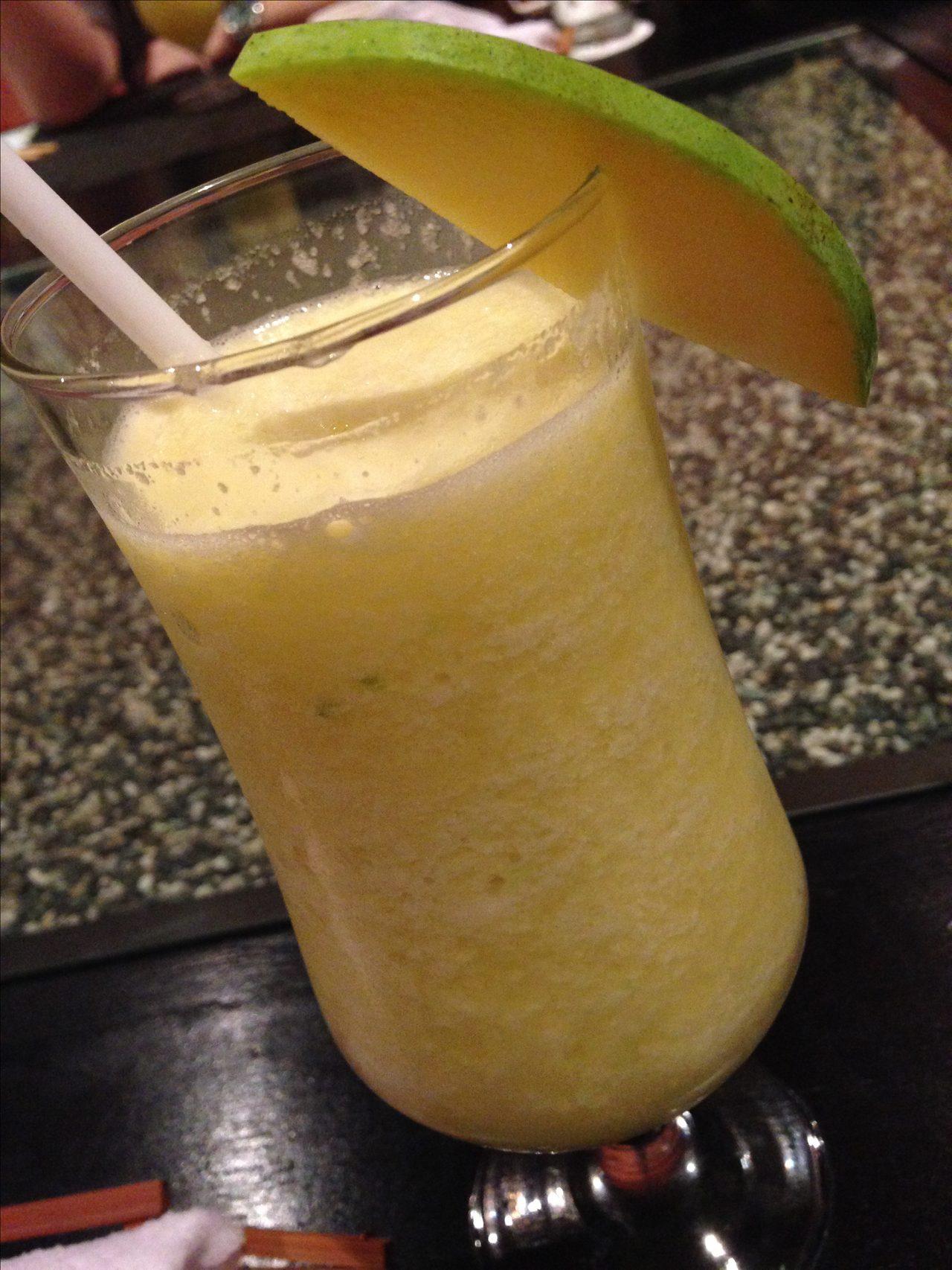 画像3: 【フィリピンのグリーンマンゴーシェイクが美味しすぎる件】
