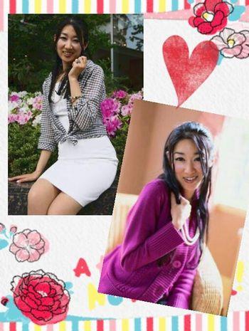 画像1: マスク美人コンテスト♥