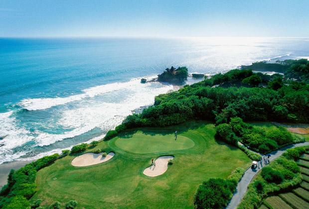 画像: 出典: bali-golf-course.com