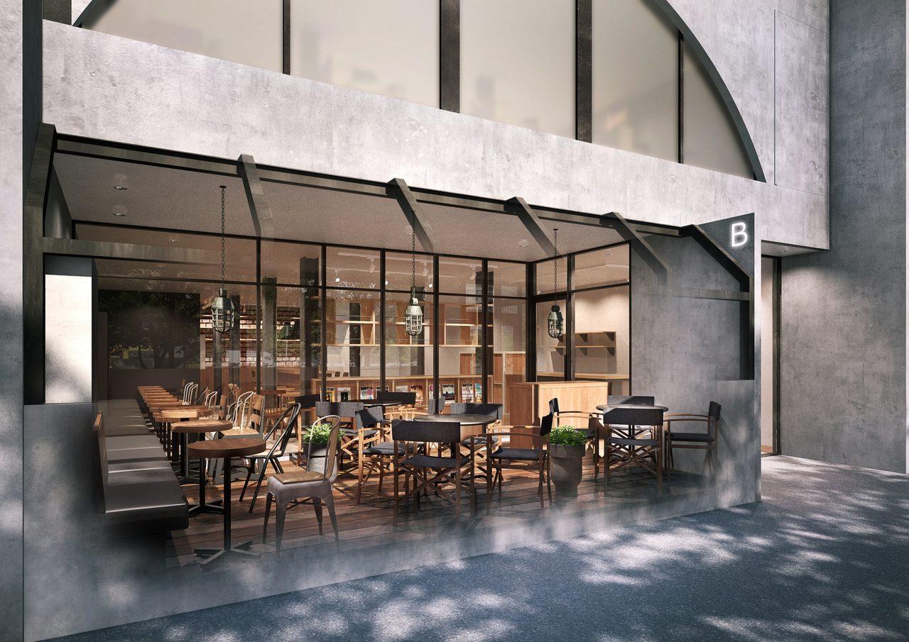 画像: 2015年2月18日オープン決定!?神楽坂にTIMES CAFE(タイムズカフェ)ができるぞ。