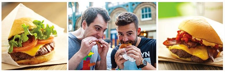 画像: shakeshack.com