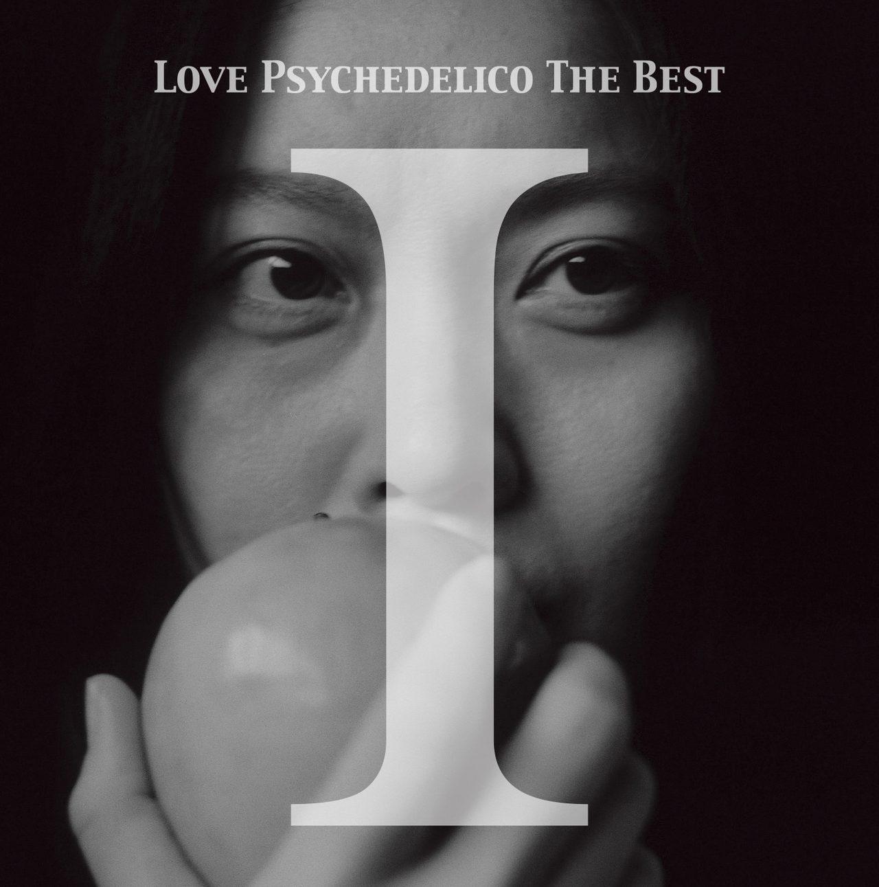 画像: 音楽で旅をする「LOVE PSYCHEDELICO THE BEST I &II 」LOVE PSYCHEDELICO