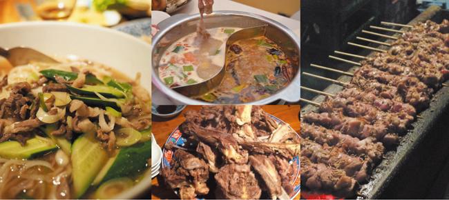画像: We Love ひつじ!世界の羊料理を食らう 世界・羊肉探訪 in Tokyo