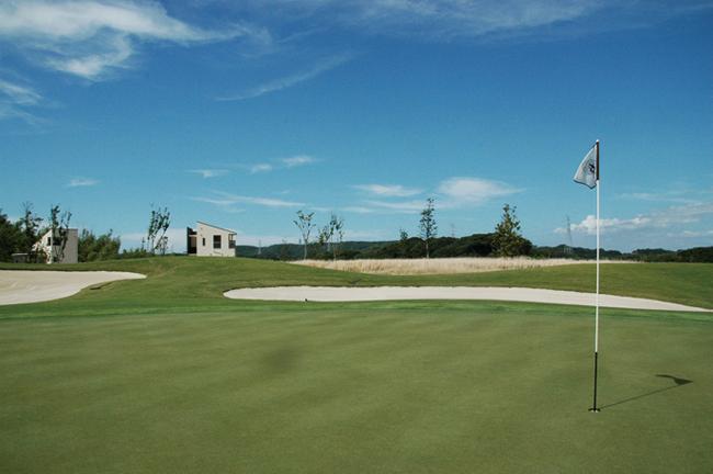 画像: イマドキゴルフはカジュアルリッチにリゾート気分!
