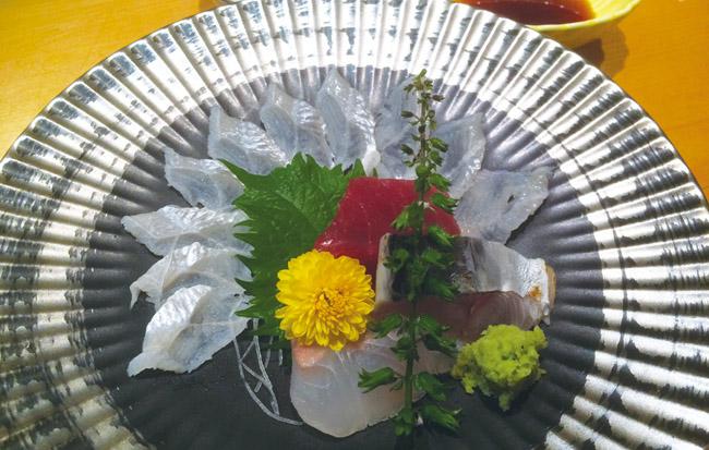 画像: 今日も食べ過ぎ東京グルメ探偵 さかな玄菜(新宿)