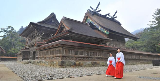 画像: FINDING JAPAN 笑顔になる、出雲の旅。