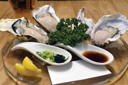 画像: 今日も食べ過ぎ東京グルメ探偵 OYSTERS INC.(新宿)