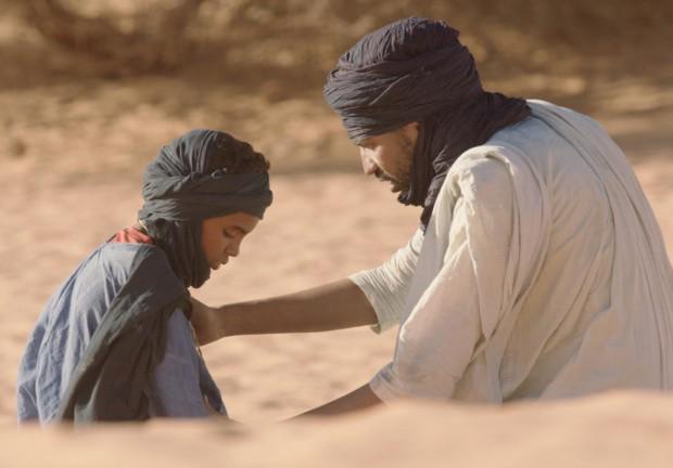 画像: フランスの権威あるリュミエール賞グランプリに『Timbuktu(ティンブクトゥ)』イスラム過激派占領された町が舞台 。
