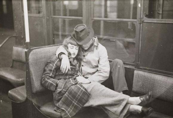 画像1: 続々と巨匠キューブリックの若かりし頃の撮影した写真がネットで公開。15,000枚も。