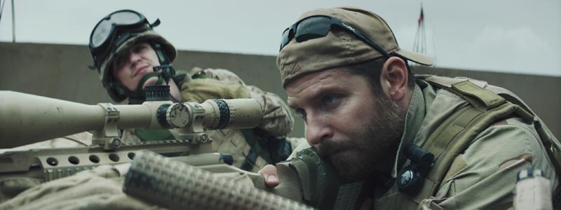 画像1: 今年のアカデミー賞の目玉になっているクリント・イーストウッド監督の映画『アメリカン・スナイパー』が色々すごい事になっている。