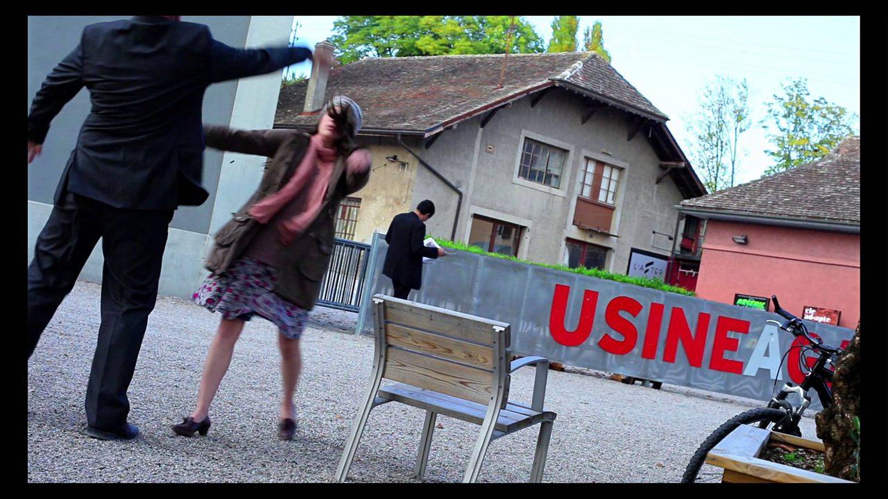 画像: ジャン=リュック・ゴダールが【3D】で描く最大の野心作『さらば、愛の言葉よ』日本版予告篇 - YouTube
