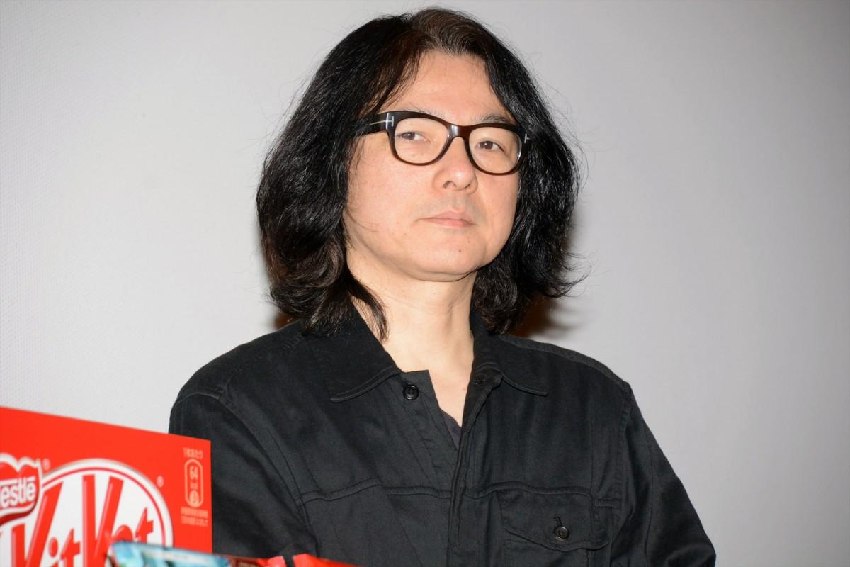 画像: 岩井俊二監督、自作の長編アニメーション映画『花とアリス殺人事件』で、少女の心理を描く秘訣を明かす