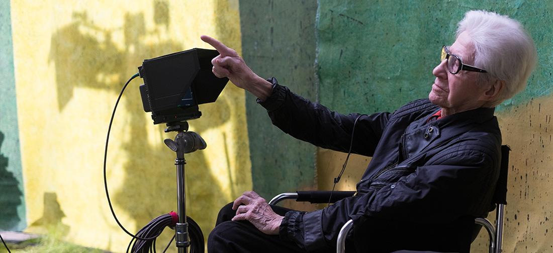 画像1: バレンタインデーに公開の巨匠アラン・レネの遺作『愛して飲んで歌って』。もっと巨匠を知るイベント開催決定!
