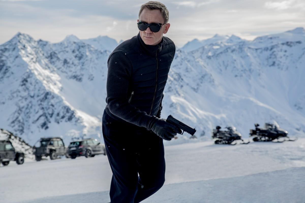画像: 『007』シリーズ24作目となる『007 スペクター』メイキング映像が公開!待望の最新作のイメージが明らかに!