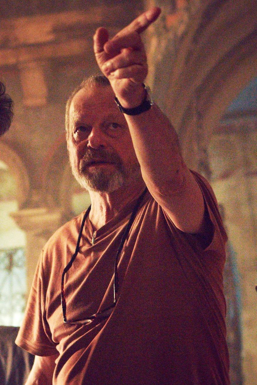 画像: 近未来映画『ゼロの未来』引っ提げ、 テリー・ギリアムが5年ぶり来日!