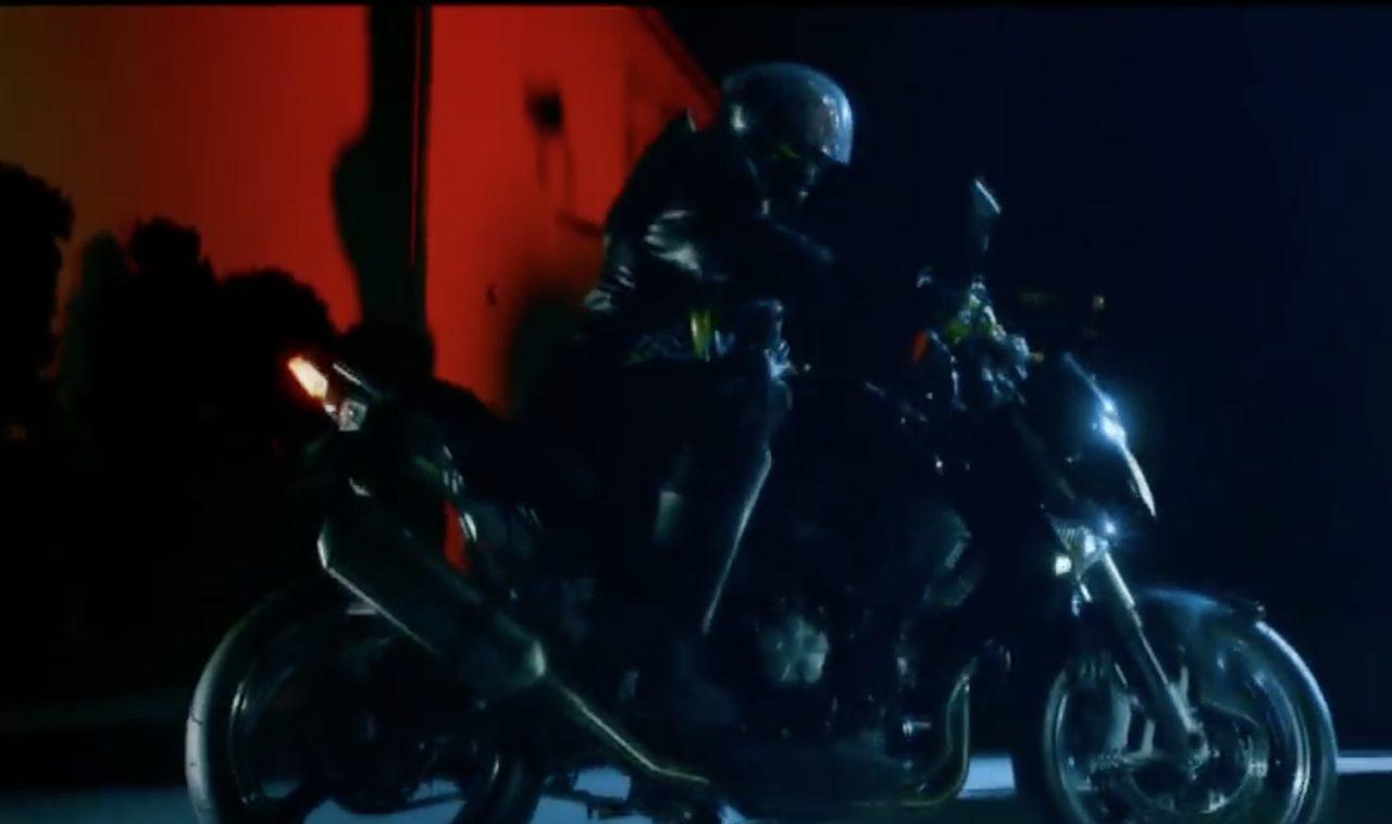 画像: 最高に悪くてクールなバイク乗り。君はハカイダーを知っているか?