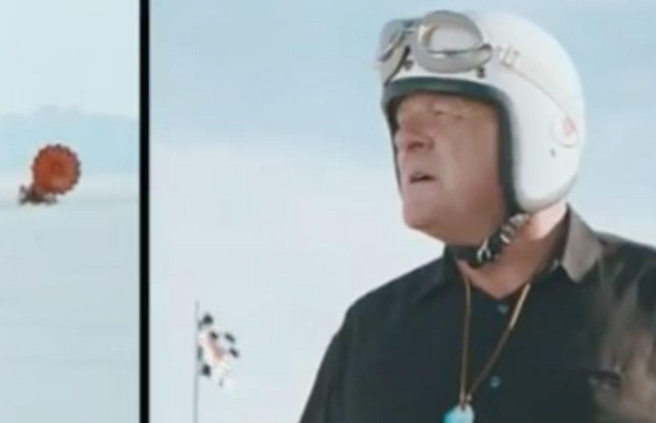画像: 『世界最速のインディアン』63歳で最速を目指す男!やんちゃジジィの生きざまを何度でも観よう!