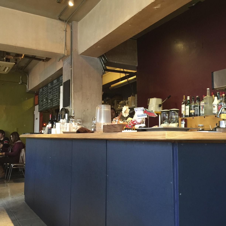 画像5: バイク乗りが集うカフェーMotorist Cafe Super Racer