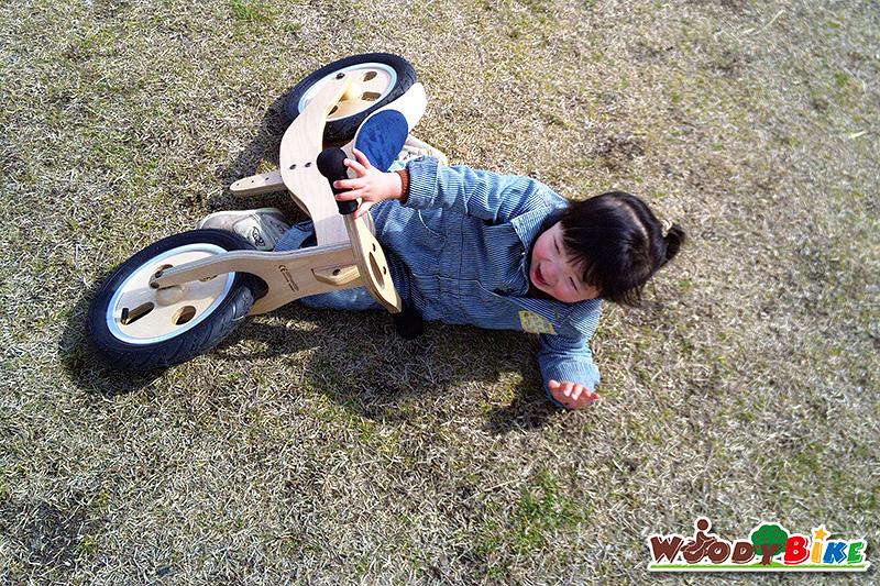 画像: 【バイク無知ガールが教える?バイク用語】第5回:立ちゴケ