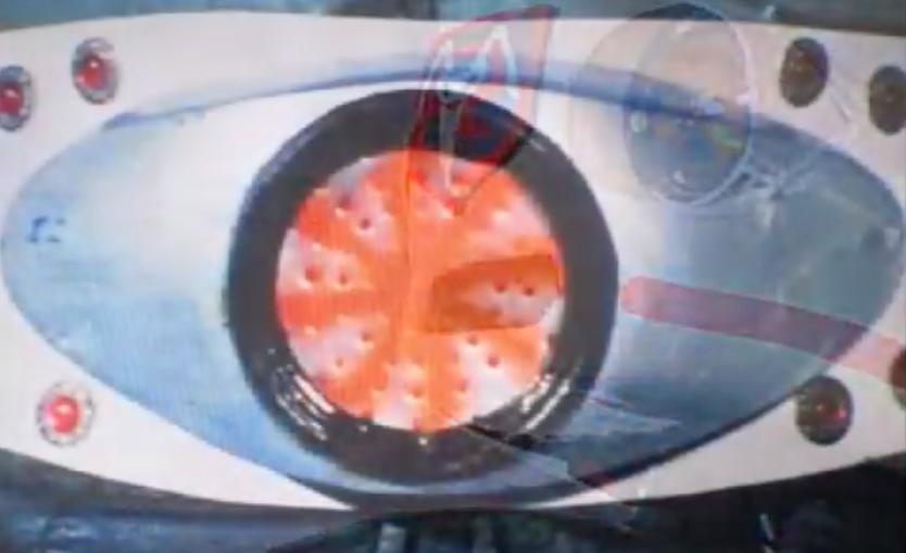 画像: 仮面ライダーって言ったら、これだろ。車ドライブしてる場合じゃないよ、まったくw