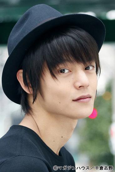 画像: 俳優 窪田正孝 26歳。全力で鼻歌を歌うそのわけとは?