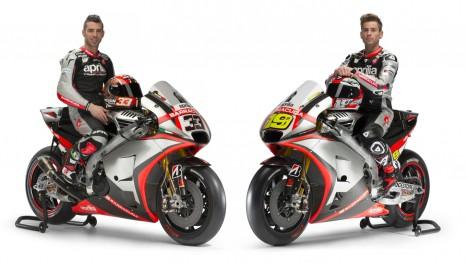 画像: イタリアンの名門バイクメーカー、アプリリアがMotoGPに復帰。チームの詳細を発表。 - LAWRENCE(ロレンス) - Motorcycle x Cars + α = Your Life.