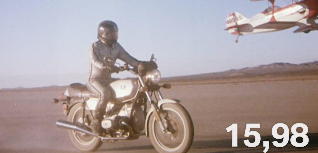 画像: BMWの二輪の歴史90年が90秒に圧縮。感動するから瞬き厳禁でお願いします。 - LAWRENCE(ロレンス) - Motorcycle x Cars + α = Your Life.