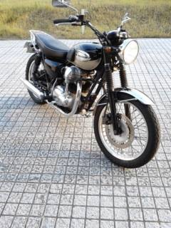 画像: 昔乗っていたバイクシリーズ