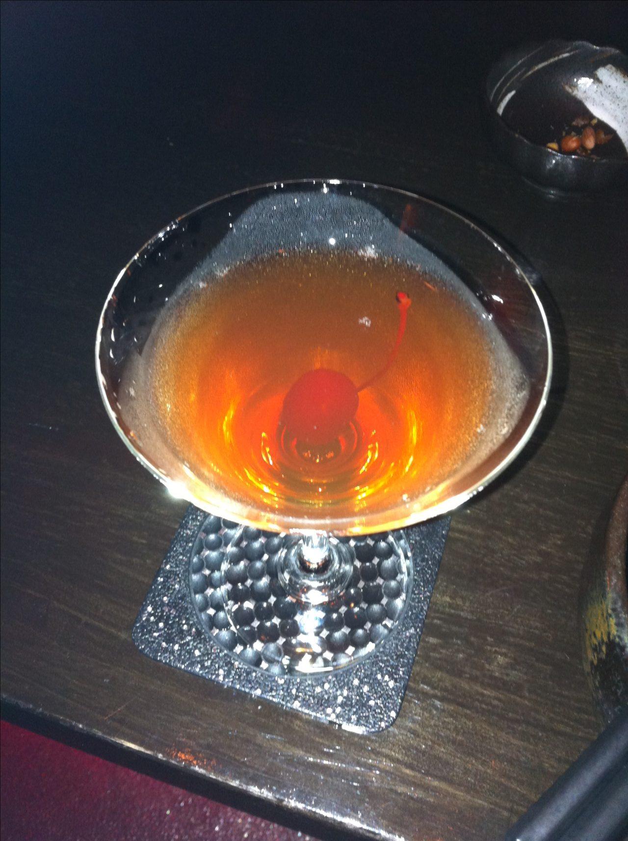 画像2: Barでの一杯を楽しむ その1