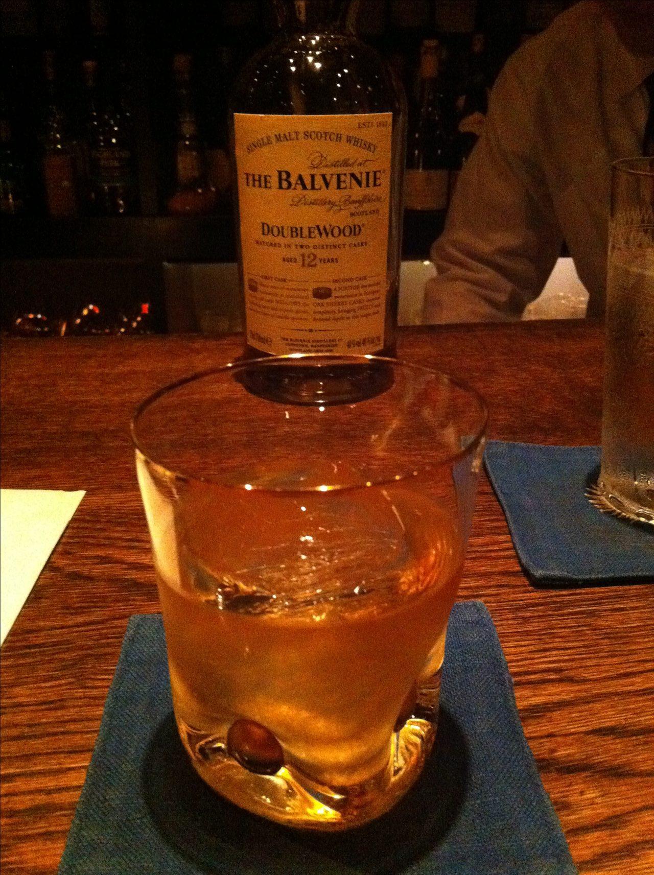 画像2: Barでの一杯を楽しむ その2