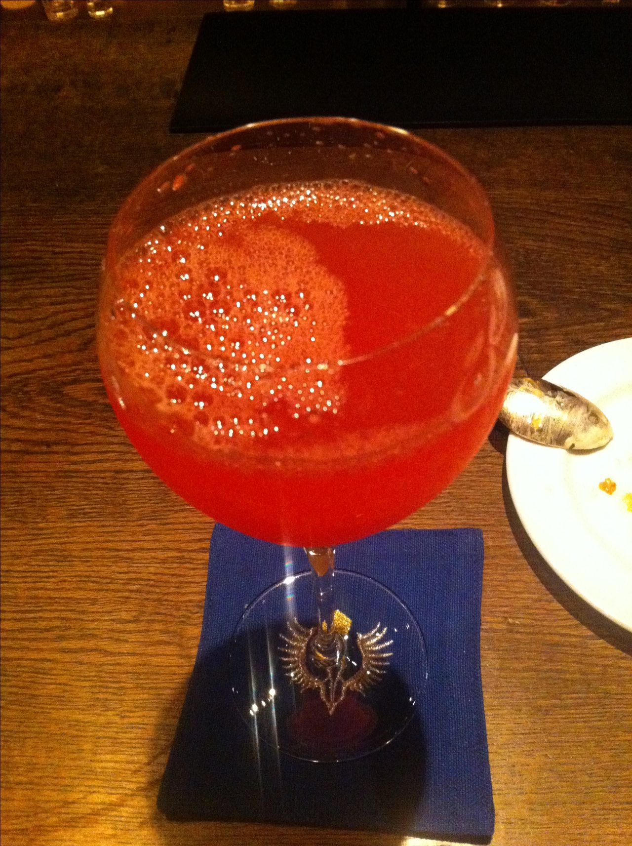 画像1: Barでの一杯を楽しむ その2