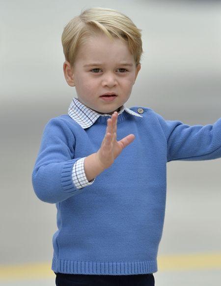 ジョージ王子 Prince George イギリス 2016年 総まとめ 総集編 一年を振り返る 総復習 ロイヤルファミリー イギリス王室 カナダ 外交 初めて キッズ 可愛い 機嫌悪い