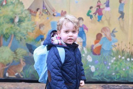 ジョージ王子 Prince George イギリス 2016年 総まとめ 総集編 一年を振り返る 総復習 ロイヤルファミリー イギリス王室 幼稚園 初登校 1月 初登園