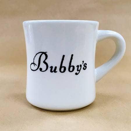 バビーズ カフェ レストラン マグカップ プレゼント NY  Bubby's  Cafe Restaurant  Cup Present