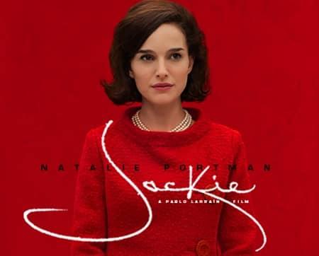 ジャッキー ナタリー・ポートマン ジャクリーン・ケネディ Jackie  Natalie Portman 映画 アカデミー賞 オスカー ノミネート Moonlight Academy Awards Oscar