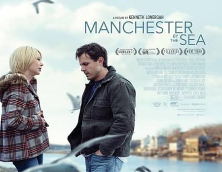 マンチェスター・バイ・ザ・シー Manchester By The Sea  映画 アカデミー賞 オスカー ノミネート Moonlight Academy Awards Oscar