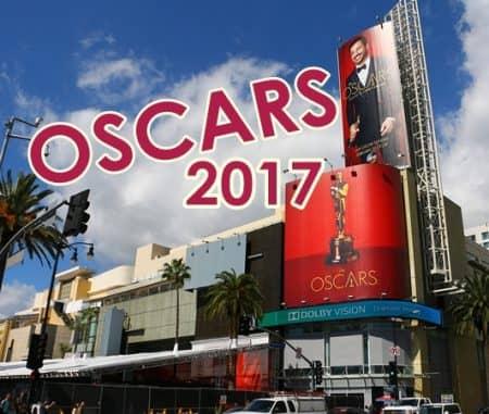 アカデミー賞 2017  オスカー Academy Awards Oscar