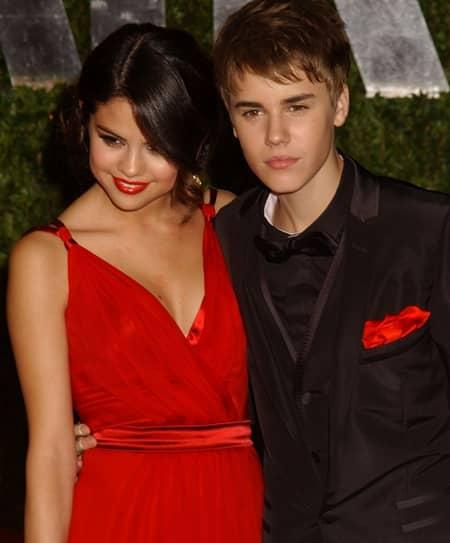 セレーナ・ゴメス ジャスティン・ビーバー 交際 Selena Gomez Justin Bieber Relationship Girlfriend Boyfriend