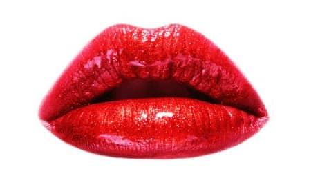 唇の黄金比 科学的 判明