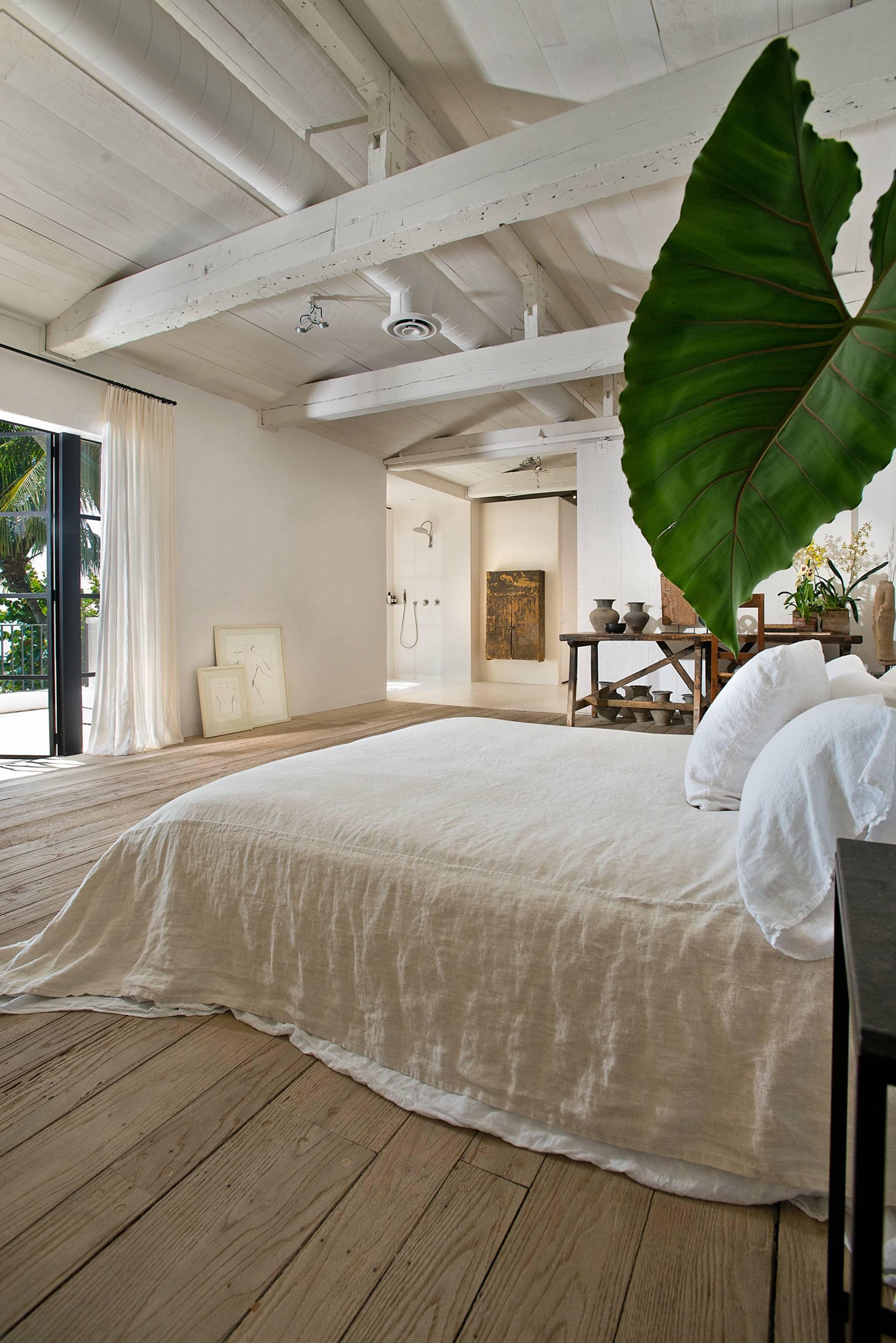 カルバン・クライン マイアミの自宅 写真
