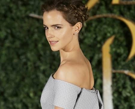 エマ・ワトソン Emma Watson 美女と野獣 Beauty and the Beast