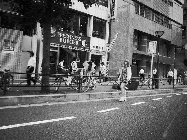 画像: ストリートスナップ