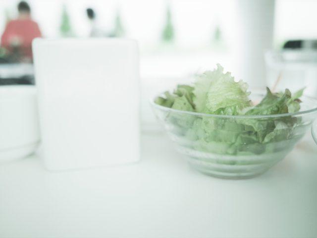 画像: 挑戦しない人生は、野菜と同じなのだ