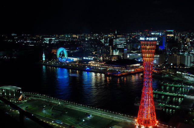 画像: 20年ぶりの神戸