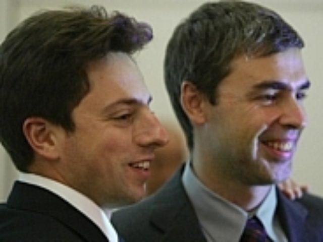 画像: グーグルIPOから10年--テクノロジ企業のIPOをいかに変えたか - CNET Japan