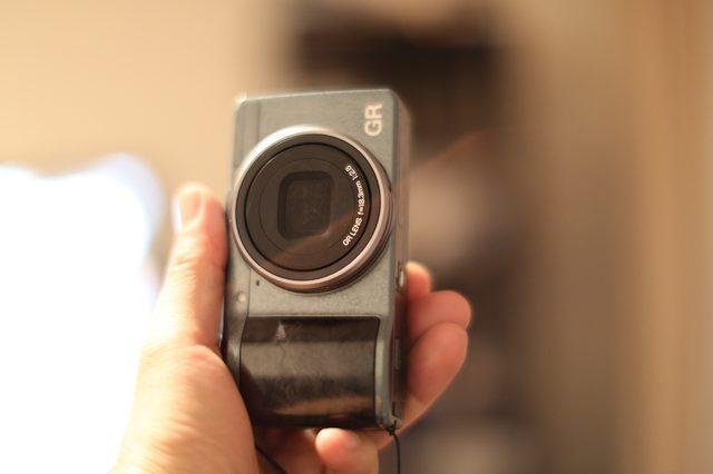 画像: iPhone6にしたらGRも、いらなくなるか?いらなくなるか?