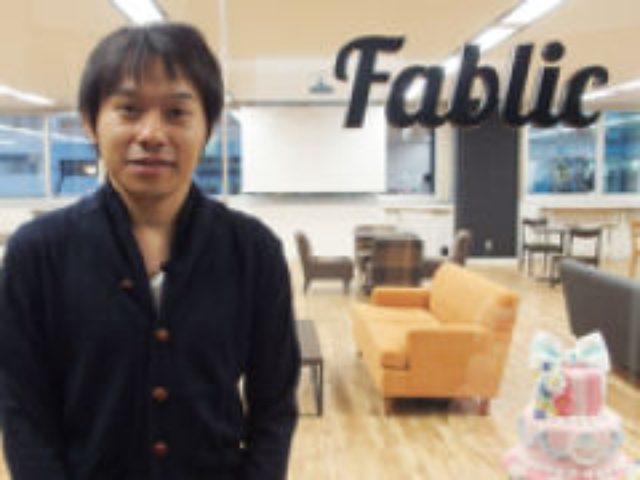 画像: フリマアプリFril運営のFablicがクックパッド、コロプラ、ジャフコから10億円調達--まもなくテレビCMも - TechCrunch