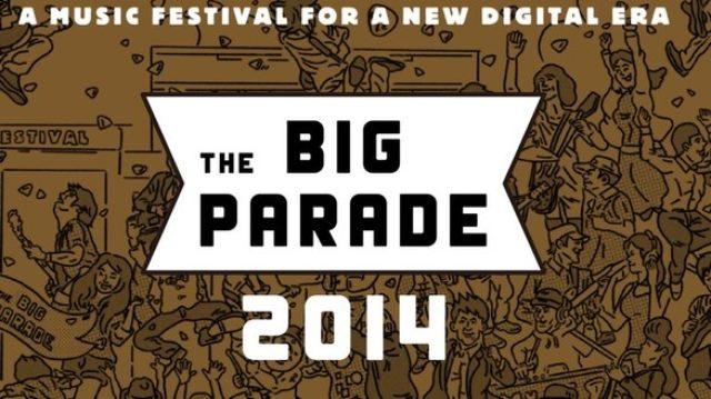 画像: 音楽 x テクノロジー:和製SXSW「THE BIG PARADE」、今年9月に開催決定(小川 浩)